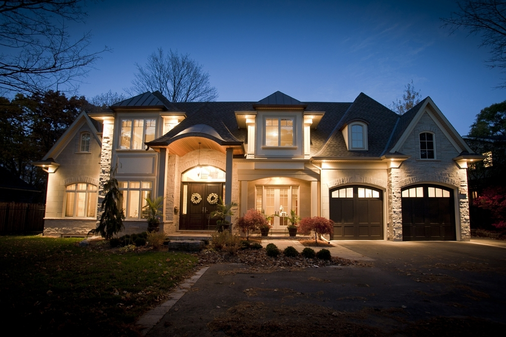 Custom Home Builder in Oakville